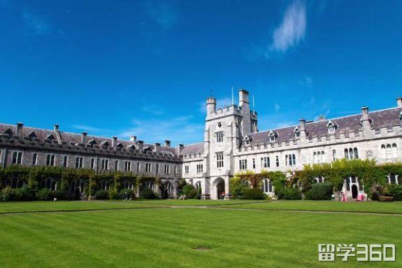 爱尔兰留学签证五大建议