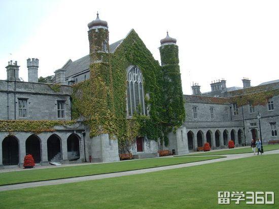 爱尔兰留学:爱尔兰三种签证