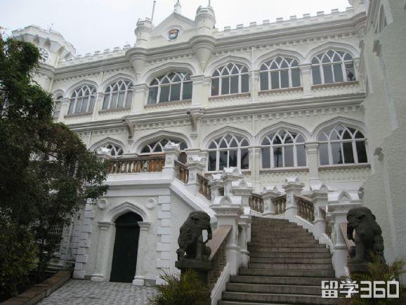 香港留学:香港最佳公立大学排名