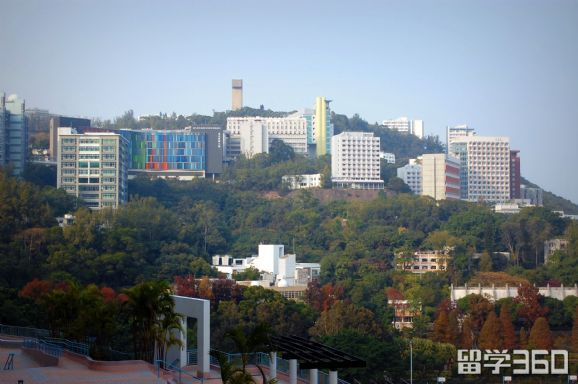 香港留学:最受欢迎本地大学持续教育学院排名情况一览