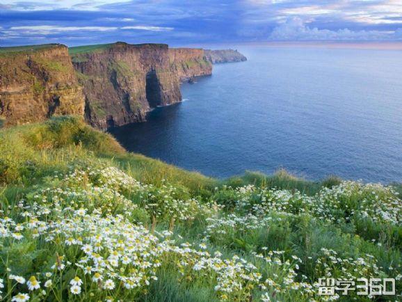 爱尔兰留学:纯语言签证吸引中国留学生