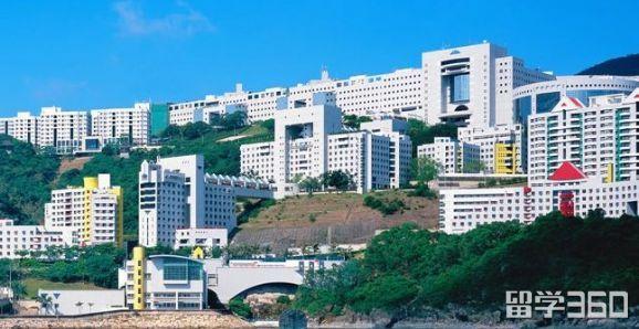香港留学:建筑、环境设计专业解析