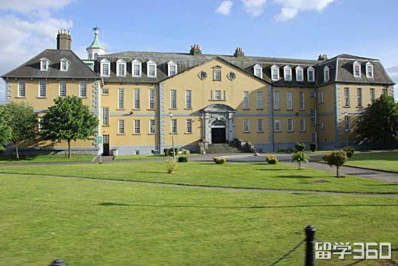 爱尔兰留学:签证申请步骤