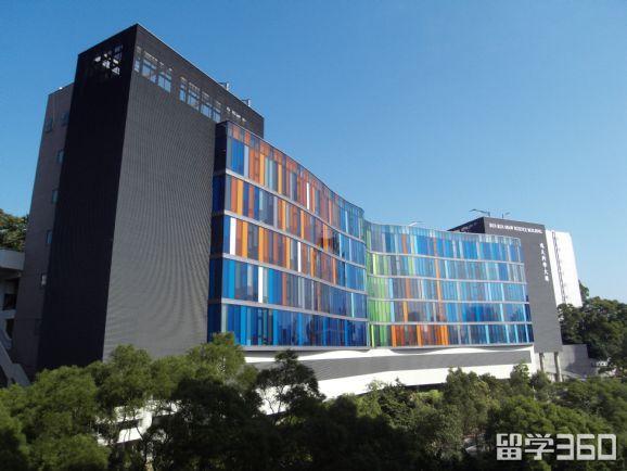 香港高校法律专业解析
