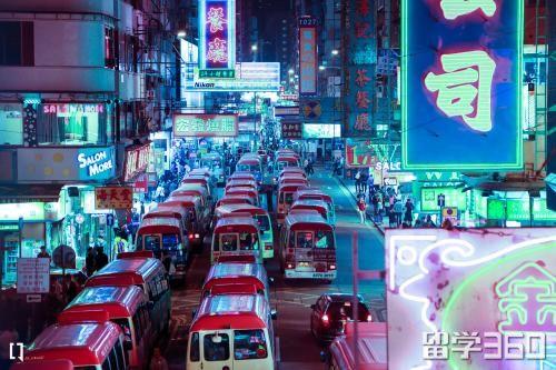 香港留学:生活指南