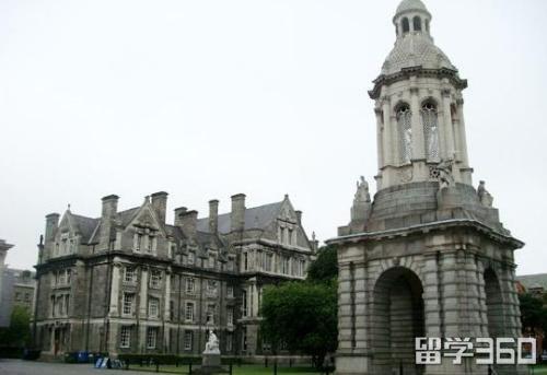 爱尔兰留学:各校学费相差不大
