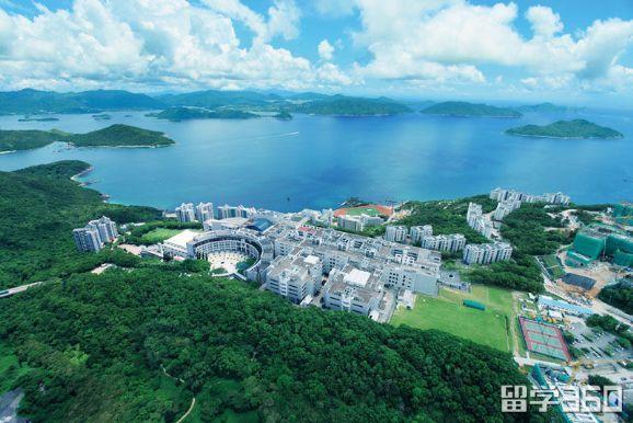 香港留学:六大高校奖学金制度汇总