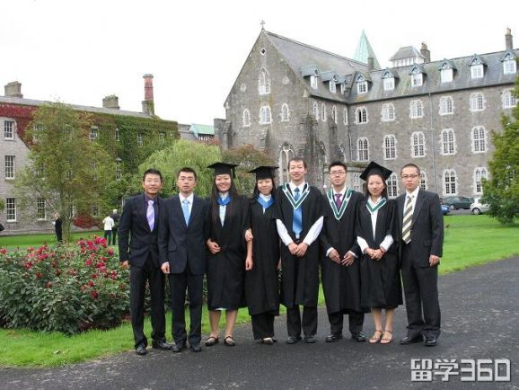 爱尔兰留学:雅思考试多重选择题答题介绍