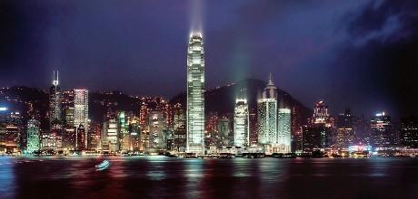 香港留学学生入境签证办理