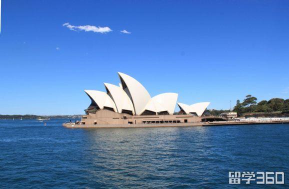 澳洲留学担保金
