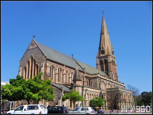南非罗德斯大学