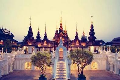 写给还未出国的你――泰国留学到底适不适合你?
