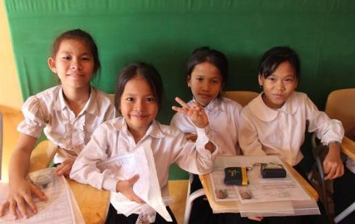 为何越来越多的家长选择让孩子来泰国读中小学?