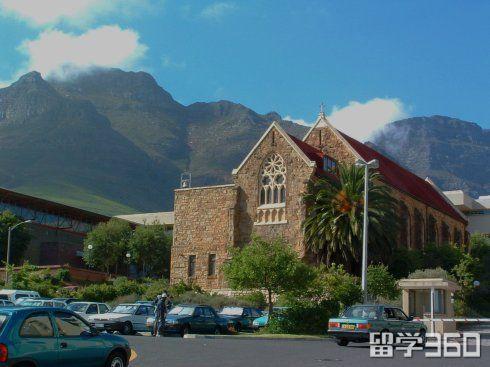 南非马古苏托理工学院