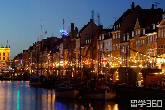 赴丹麦留学如何打包行李