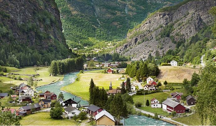 选择挪威移民的要求