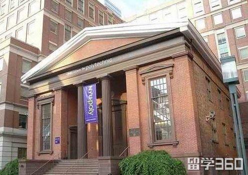 纽约大学托福要求