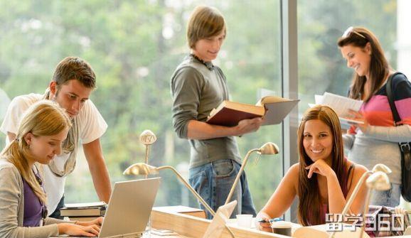 美国留学商务英语专业