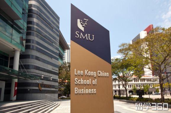 新加坡政府高等院校的奖学金