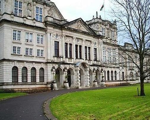 留学英国卡迪夫大学
