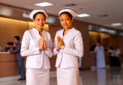 安全出行 | 在泰国留学时,生病了怎么办?