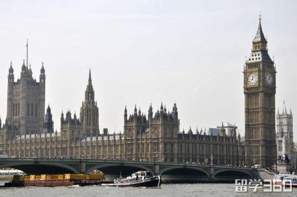 留学英国能打工赚钱吗