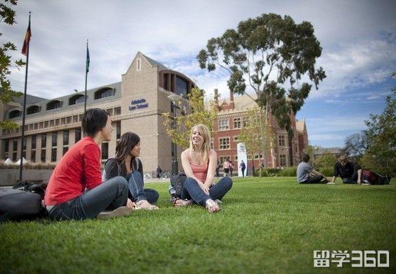 为何选择澳大利亚留学,因为它是教育与职业双丰收的天堂