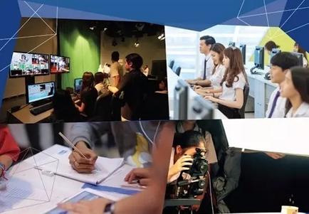 泰国留学选什么专业好,就业前景怎么样?