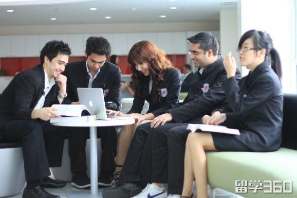 推荐 | 其实,斯巴顿大学的应用泰语专业就业很不错!