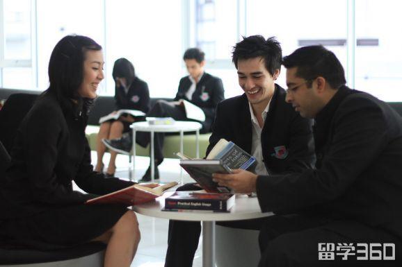 小语种语言的有魅力,斯巴顿大学应用泰语专业就业前景分析。