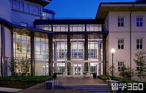 埃默里大学排名