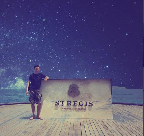 留学生活:斯巴顿大学留学生去马尔代夫实习的经历分享