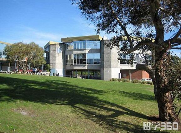 新西兰波特尼中学科目选择