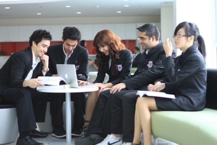 语言类专业:泰语专业就业前景就业形势解析