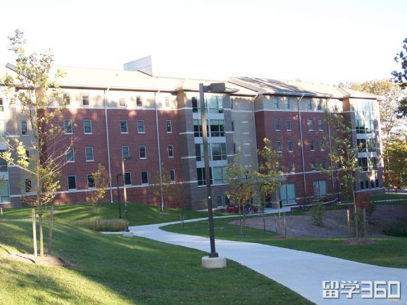 乔治梅森大学申请要求 - 院校关键词 - 美国留学网