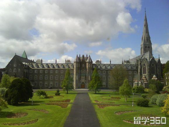 刘同学签证被拒后再次申请成功留学爱尔兰国立梅努斯大学