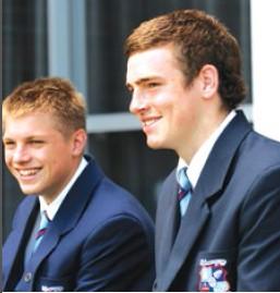 圣心男子中学英语教学和支持