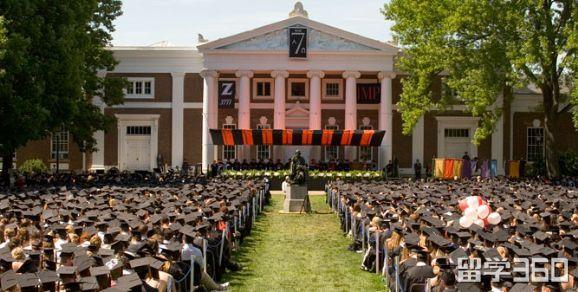 美国offer数据大汇总!USC、JHU、Williams等大学表示很崩溃
