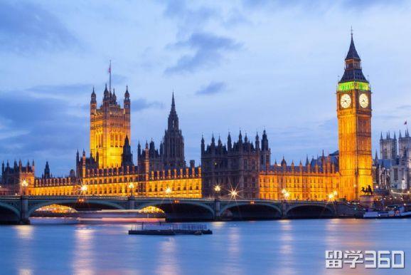 想去英国留学,这样规划合理!