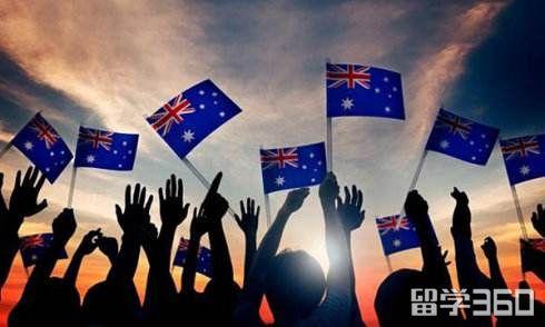 怎么申请去澳大利亚读高中