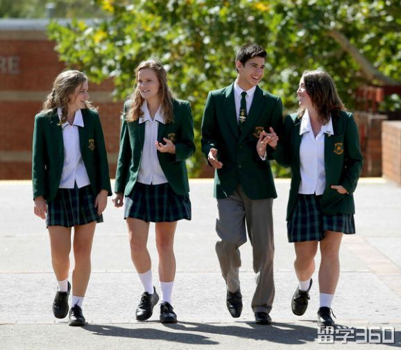 如何申请去澳洲读高中