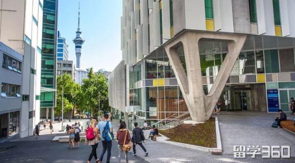 新西兰管理学院