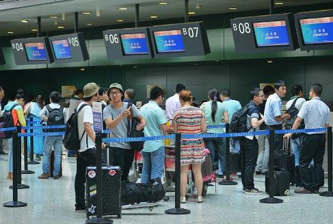 护照出现有这几种情况,你可能上不了飞机!