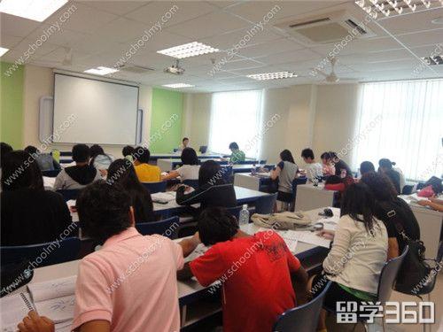 马来西亚有几个大学
