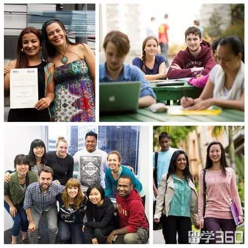 奥克兰大学英语语言学院