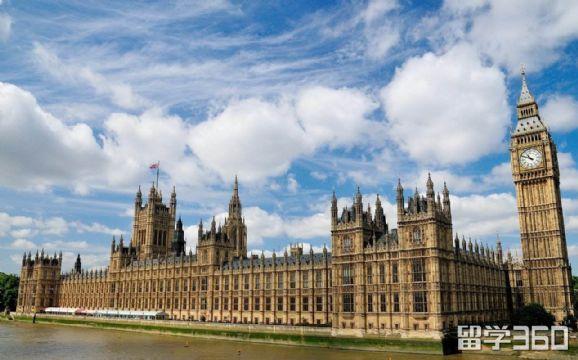 在中国申请英国签证-资格&材料