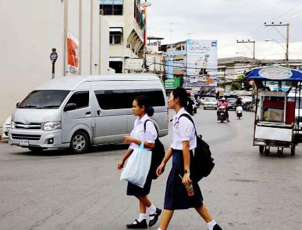 泰国留学的准备:泰国留学新生的行李须知