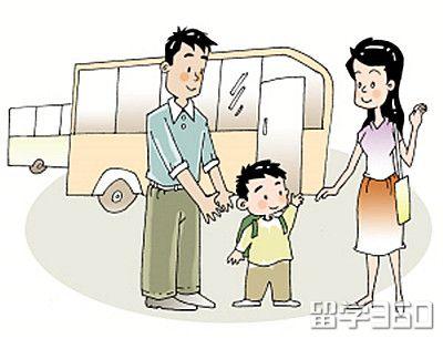 新加坡家庭教育方式