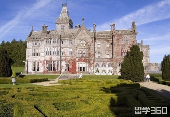 留学爱尔兰:梅努斯大学校长介绍招生思路及对中国学生印象