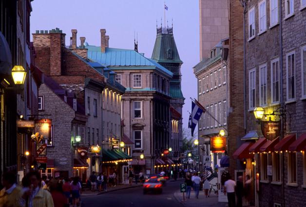 加拿大留学生毕业工作签证